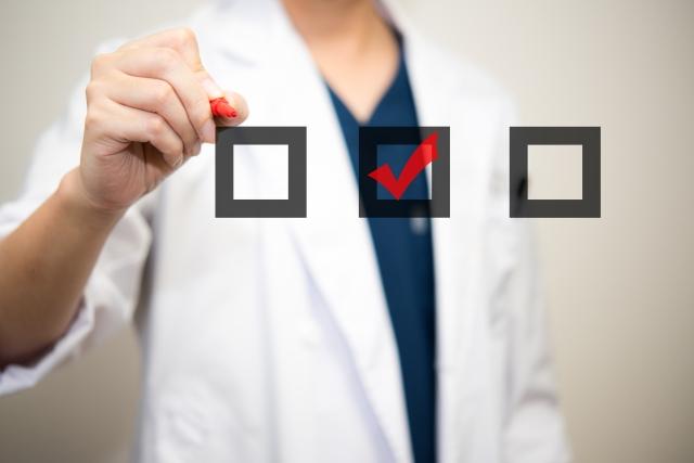 病院案内・クリニック案内には何を載せればいいの?